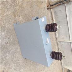 BFM10.5-30-1W西安补偿式高压电容器BFM10.5-30-1W