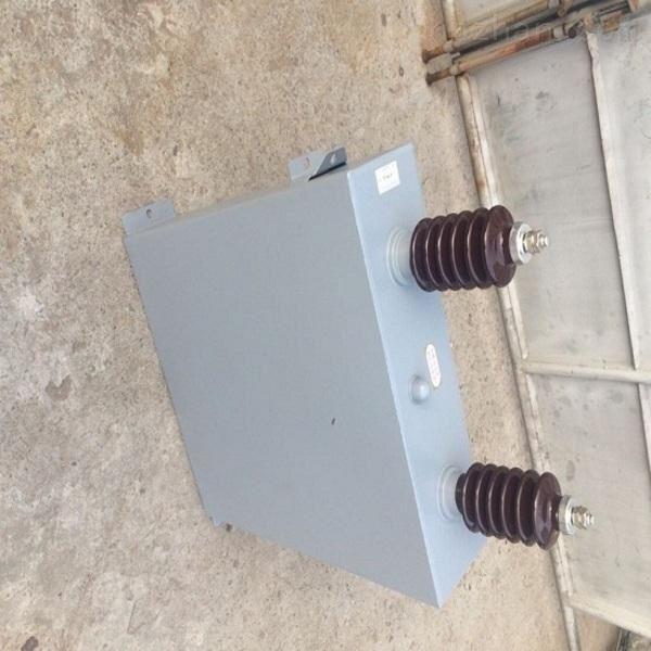 西安补偿式高压电容器BFM10.5-30-1W