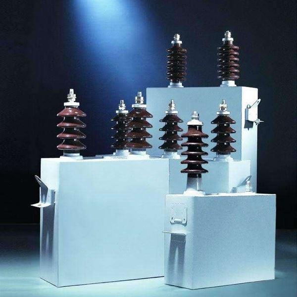 10KV高压电容器BFM10.5-60-1W