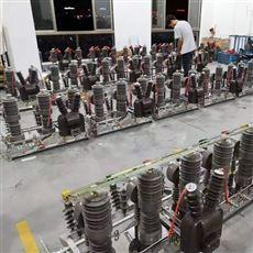 智能型高压断路器厂家