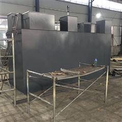 zm-50医疗废水一体化污水处理设备
