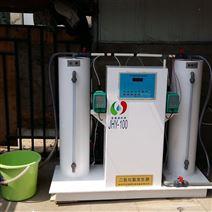 二氧化氯發生器的使用環境及工作條件