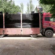 贵阳小型生活污水处理设备厂家报价