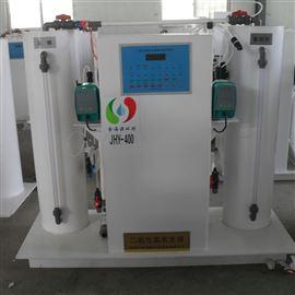广西山区自来水厂二氧化氯发生器型号