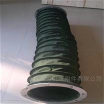 硅胶布伸缩软连接生产