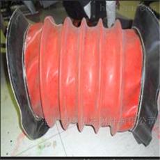 硅胶布防火抗高温软连接生产