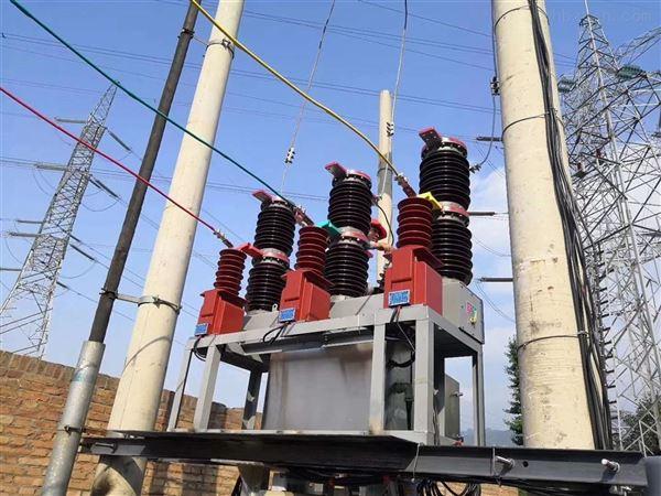 ZW7-40.5电站型真空断路器厂家