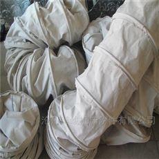 水泥收尘帆布伸缩布袋厂家出售