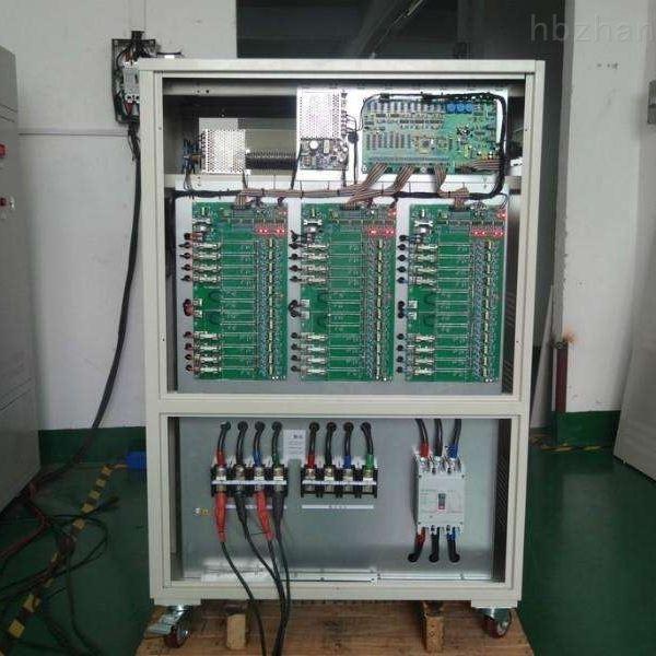 西安80千瓦三相稳压器SBW-80KW