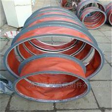 优质送料除尘帆布软连接生产
