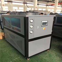 工业控温型油冷机