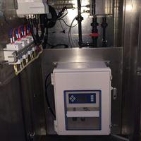水厂出口余氯在线分析仪