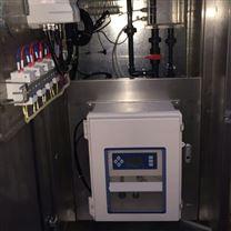 饮用水余氯在线分析仪