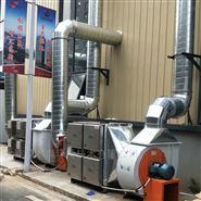 热处理废气净化器