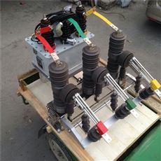 10KV户外智能、永磁高压断路器长期现货供应新疆地区