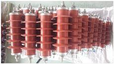 HY5WZ-12.7/45型户外氧化锌避雷器