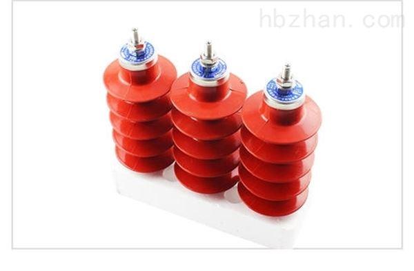 西安HY5W-10KV户外氧化锌避雷器