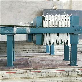 板框式污泥压滤机设备