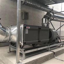 回火炉热处理废气净化器