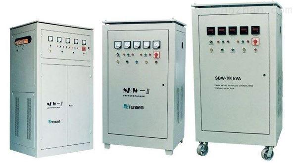 SBW-300KVA电力补偿式稳压器