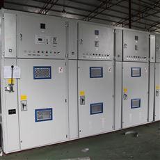 XGN66-12高压双电源切换柜
