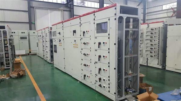 XGN66-12高压双电源自动切换开关柜