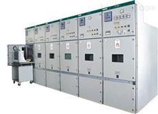 西安10KV户内双电源切换高压柜XGN66