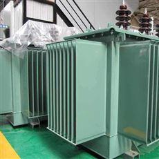 油浸式变压器S11-M-500KVA
