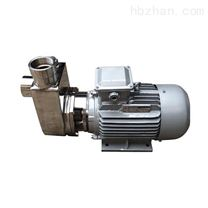 SFBX不锈钢自吸泵