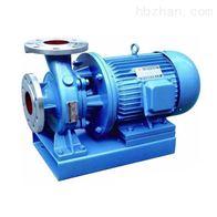ISWH型卧式单级单吸化工泵