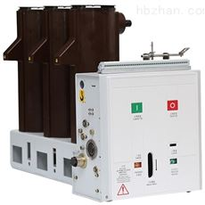 VS1-12(24)KV手车式系列户内高压真空断路器