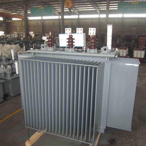 10KV电力变压器S11-M-500KW