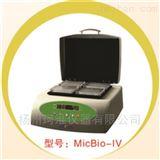 艾本森abson MicBio-IV型微孔板恒溫振蕩器