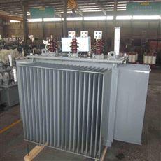 西安变压器厂S11M-125KVA油浸式变压器