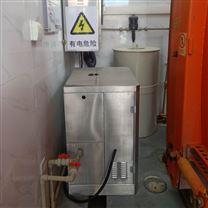 广州垃圾转运站除臭系统厂家哪家好
