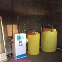 废气处理设备加药装置工艺特点