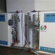 桂林地埋式一体化医院污水处理设备