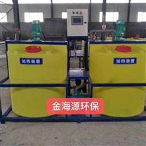工业循环水加药装置生产厂家