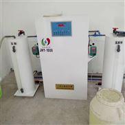 医院污水处理设备工艺流程