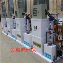 贵州医院病房生活污水处理成套设备