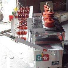延安厂家直销户外高压真空断路器ZW10-12G/630断路器