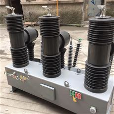 ZW32-40.5/630A太原35KV真空断路器参数
