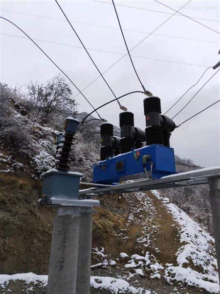 安阳ZW32高压断路器35KV参数
