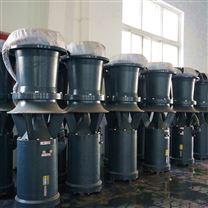 应急抢险浮筒泵轴流泵