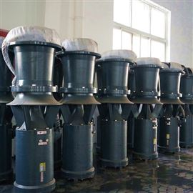 500QSZ-4-55kw应急排水排涝泵大流量简易型轴流泵