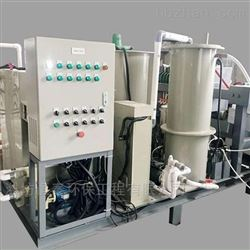 荆门市医疗废水处理设备