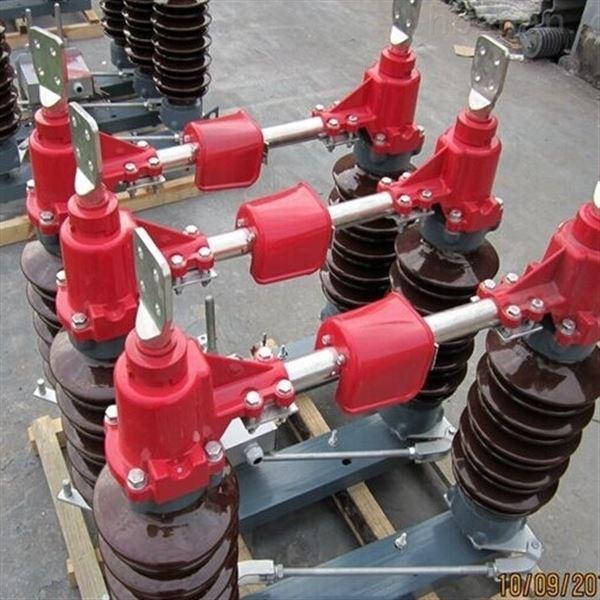 太原35KV线路通用GW4-35/630户外高压隔离开关厂家