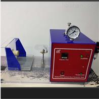 熔喷滤料合成血液穿透测试仪