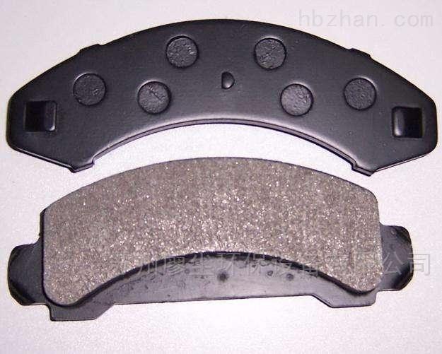 刹车片生产自动化设备