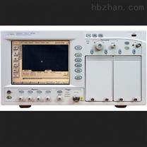 Agilent86100C光谱分析仪